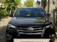 Butuh uang jual cepat Toyota Fortuner 2017