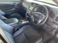 Jual Toyota Mark X 2012