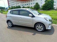 Jual Toyota Agya 2016