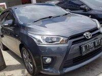Toyota Yaris G bebas kecelakaan