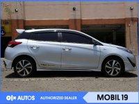 Butuh uang jual cepat Toyota Yaris 2019