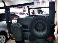 Jual Toyota Land Cruiser 1965, KM Rendah