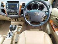 Jual Toyota Fortuner 2008, KM Rendah