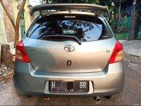 Jual Toyota Yaris 2009 harga baik