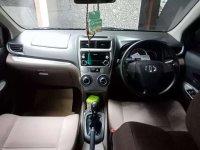 Toyota Avanza bebas kecelakaan