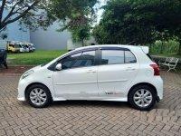 Jual Toyota Yaris 2013