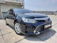Toyota Camry 2017 dijual cepat