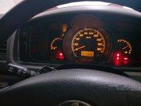 Toyota Hiace 2012 dijual cepat