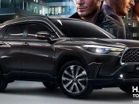 Begini Cara Kerja Mobil Hybrid Toyota, Lebih Mudah Dengan Banyak Kelebihan