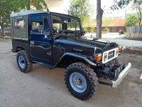 Jual Toyota Land Cruiser 1979, KM Rendah