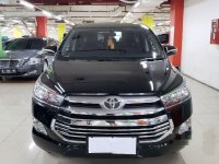 Butuh uang jual cepat Toyota Kijang Innova 2019