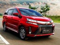 Begini Cara Mengemudi Mobil Toyota New Veloz Matic Yang Dapat DIlakukan Dengan Mudah