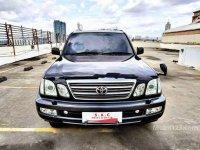 Butuh uang jual cepat Toyota Land Cruiser 2004