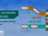 Beberapa Fitur Safety Mobil Toyota Bantu Kendalikan Mobil Saat Berkendara
