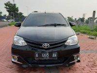 Toyota Etios 2013 dijual cepat