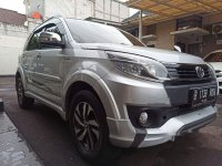 Jual Toyota Rush TRD Sportivo harga baik