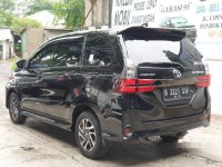 Toyota Avanza 2019 bebas kecelakaan