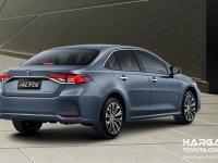 Toyota Corolla Altis Hybrid, Fitur Lengkap Tingkatkan Kenyamanan Dan Keselamatan Berkendara