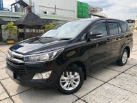 Jual Toyota Kijang Innova 2016