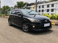 Toyota Yaris 2015 dijual cepat