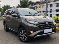 Jual Toyota Rush G harga baik