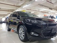 Butuh uang jual cepat Toyota Harrier 2017