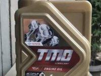Rekomendasi Pilihan Oli Terbaik Untuk Toyota Calya, Yang Utama TMO