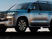 Beberapa Pilihan Mobil Toyota Mesin Buas Yang Dijual Di Indonesia
