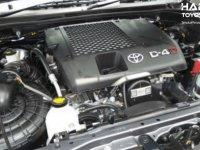 Mengenal Komponen Bahan Bakar Dan Kontrol Mesin Diesel Common Rail Toyota