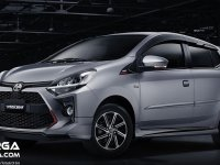 Beberapa Alasan Toyota Agya Diincar Di Perkotaan Bisa Jadi Referensi