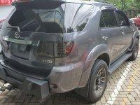 Jual Toyota Fortuner 2011