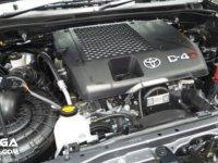 Merawat Mesin Diesel Modern Toyota Tidak Rumit, Begini Tipsnya
