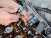 Beberapa Cara Membersihkan Injektor Mobil Toyota, No 1 Dapat Dilakukan Sendiri
