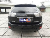 Jual Toyota Harrier 2010