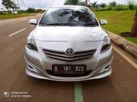 Toyota Vios TRD bebas kecelakaan