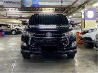 Jual Toyota Venturer 2018