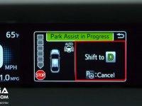 Fitur Intelligent Park Assist Toyota, Parkir Mobil Jadi Lebih Mudah
