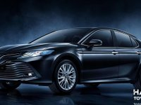 Melihat Konsumsi Bahan Bakar Toyota Camry Hybrid Dan Konvensional