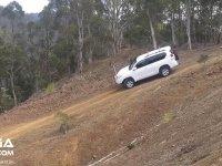 Mengenal Fitur Downhill Assist Control Mobil Toyota, Libas Turunan Dengan Nyaman