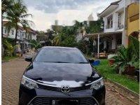 Toyota Camry 2017 bebas kecelakaan