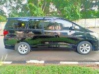 Jual Toyota Alphard 2014 harga baik