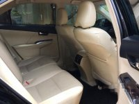 Jual Toyota Camry 2017