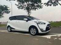 Jual Toyota Sienta 2017