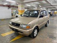 Butuh uang jual cepat Toyota Kijang 1999
