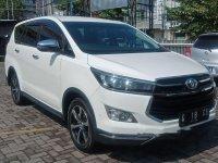 Toyota Venturer 2018 bebas kecelakaan