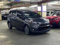 Toyota Sienta 2017 bebas kecelakaan