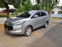 Jual Toyota Kijang Innova 2018