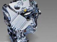 Beberapa Keuntungan Mobil Kapasitas Kecil Menggunakan Mesin Turbo Mini