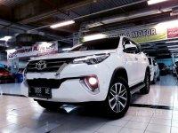 Jual Toyota Fortuner 2019