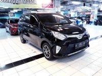 Toyota Calya 2019 bebas kecelakaan